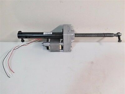 "17-1/2"" 120VAC Heavy Duty Multi-Function Linear Actuator For Solar Tracking"