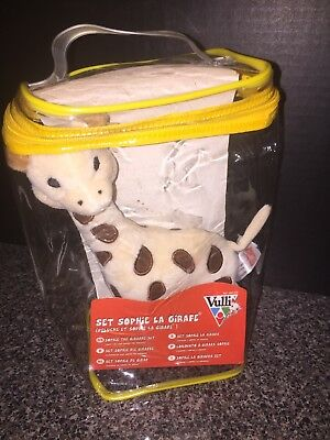 New in Box Sophie the Giraffe Plush Toy Only