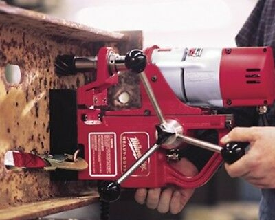 """Milwaukee 1-5/8"""" Electro Magnetic Drill Press ( 4272-21 )"""