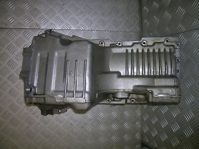 D2 Land Rover Discovery TD5 sump