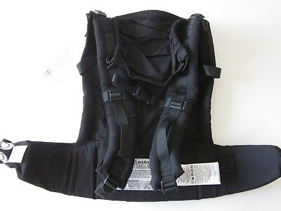 Tula Baby Carrier in Black