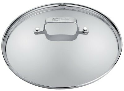 Jamie Oliver by Tefal Replacement Glass Lid for 28cm Saucepan
