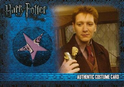 Harry Potter Deathly Hallows Part 1 George Weasley Costume C8 - 211/580