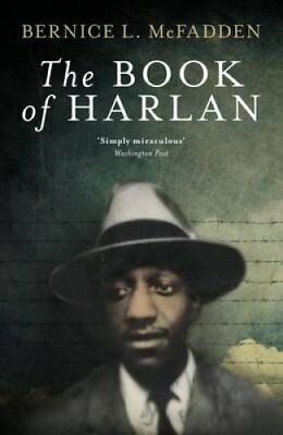 The Book of Harlan by Bernice L. McFadden 9781909762435 (Paperback, 2016)