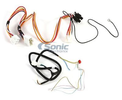 FORTIN THAR-ONE-NIS2 EVO-ONE T-Harness for Select 2003-2015 Nissan/Infiniti