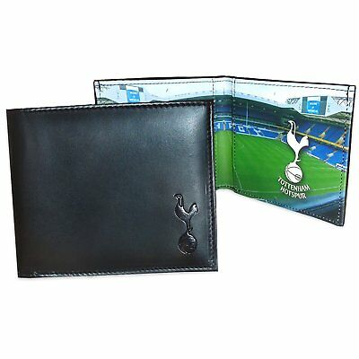 Tottenham Hotspur FC Official Panoramic Football Gift Stadium Wallet