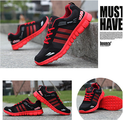 New Fashion Men's socks Casual Sports shoes sneakers running shoes
