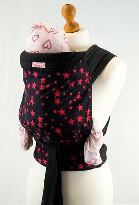 Mei Tai Baby Slings. Palm & Pond Choose Your Design. Soft Baby Carriers