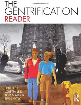 Gentrification Reader  BOOK NEU
