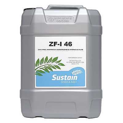 Zinc Free ZF Hydraulic Oil ISO 46 Biodegradable 20 Litre 20L
