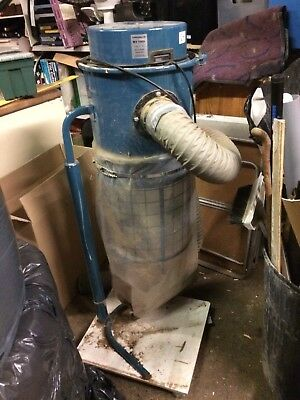 Woodworking Dust Extractor
