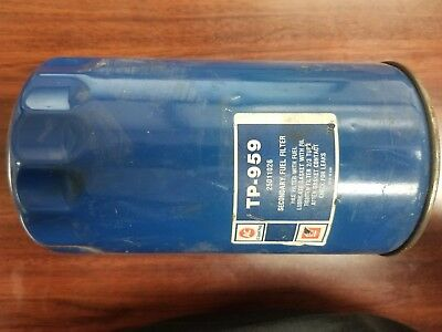 ACDelco TP959 , Fuel Filter