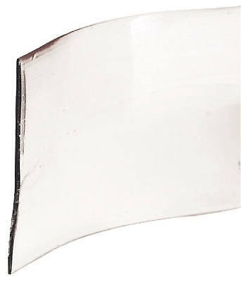 PRIME LINE PRODUCTS Clear Shower Door Bottom Seal