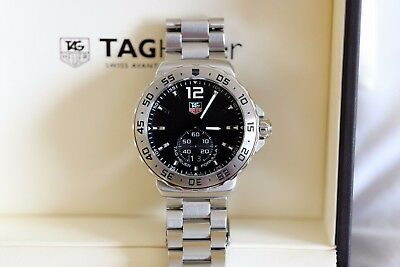 Tag Heuer Formula Watch - NEW and BOXED - UNUSED