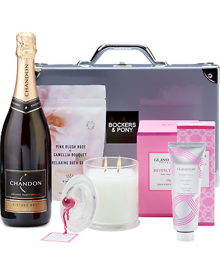 Bockers & Pony Beverly Hills + Bubbles Hamper