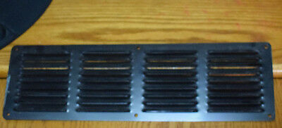 1-  13x4 vent cover black (new /other)