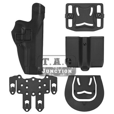 SHOULDER HOLSTER FOR BERETTA 92 96, M9 SINGLE MAG POUCH - $23 12