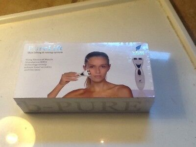 purelift skin lifting and toning system