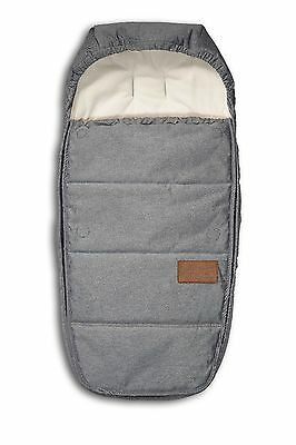 Joolz Day Footmuff Sleeping Bag - Studio Gris