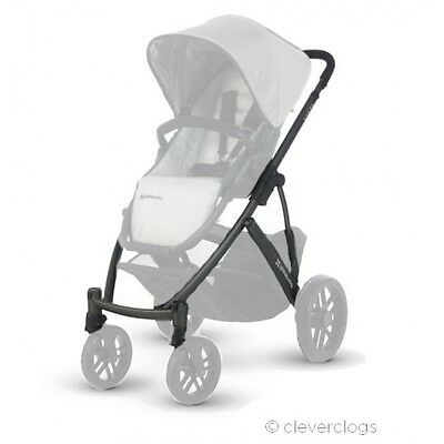 UPPABaby Vista Chassis - Black