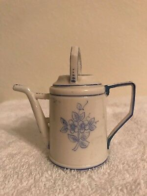 Antique/German Miniature Watering Can