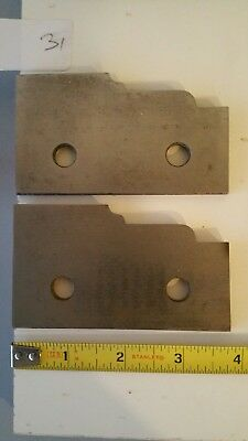 williams and hussey base molding cutters knives knife shaper