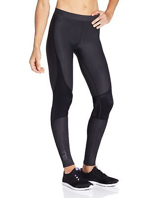 SKINS Women's RY400 Recovery Long Tights - Graphite - MH