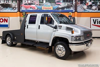 2005 GMC TC4500  2005 Silver We Finance at 2.9% w.a.c Apply Today