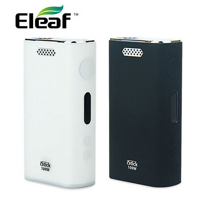 Authentic Eleaf Sillicone Case   For iStick 100w   Case Cover   Vape   UK STOCK