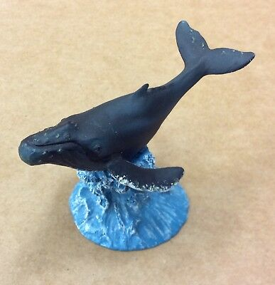 "Humpback Whale Sculpture (Mini) WYLAND - ""Glory""  *F*"