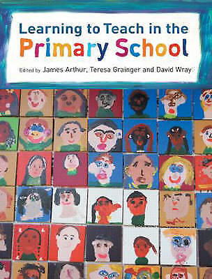 Learning to Teach in the Primary School-ExLibrary