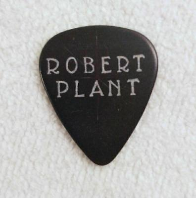 Robert Plant's Shell pick From his tour with the S.S.S 07/14/15 Led Zeppelin