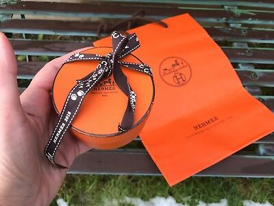 hermes twilly box and paper gift  bag  ''gift wrapping''