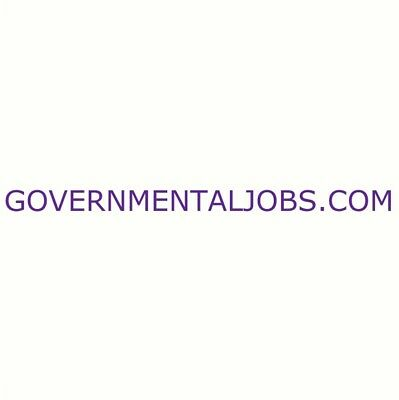 GOVERNMENTAL JOBS Premium Domain Name For Sale, Dot COM Domain Name