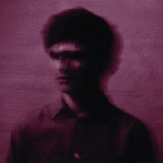 James Blake Limit To Your Love SINGLE SIDED, LIMITED EDITION Atlas