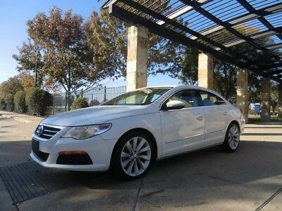 2011 Volkswagen CC  2011 VW CC Sport , Very clean in and out , Great Service History