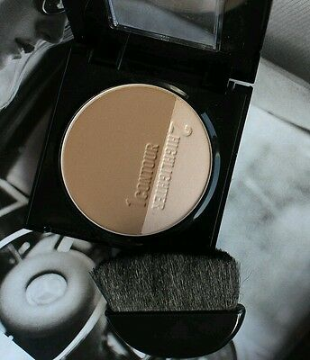 Palette contouring duo Maybelline Master sculpt