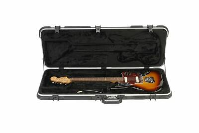 SKB 1SKB-62 Jaguar/Jazzmaster Hard Electric Guitar Case