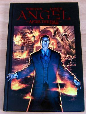Angel: After The Fall - Volume 2 - Idw Hardback - Whedon, Lynch