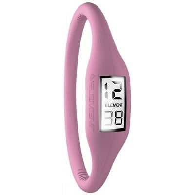 New Pink Unisex Mens Womens Silicone Rubber Sports Watches BUY 1 GET 1 FREE