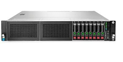 HP DL180 Gen9 E5-2609v3 Server.  Unused.  New HPE warranty