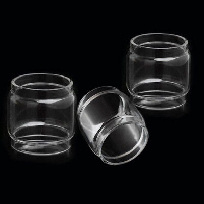 Extend Glass Tube for SMOK² TFV8 /TFV12 Cloud BEAST /TFV12 Prince T ank tomizer