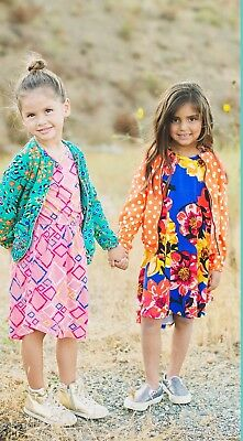 Lularoe Monroe Jacket For Kids Mystery PreSale NWT Ships Free NEW ITEM ALL Sizes