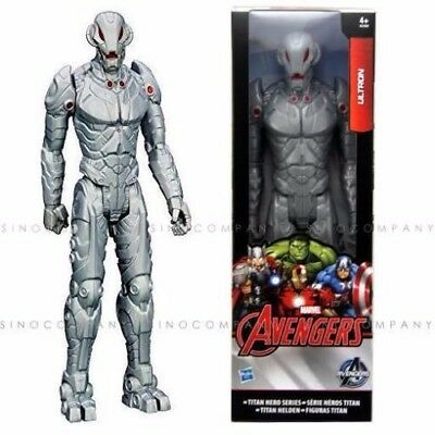 NEW Marvel Titan Hero AGE OF ULTRON The Avengers MOVIE Legends Action Figure