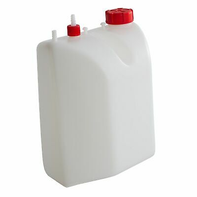 Demon Tweeks Karting / Go Kart / Racing Universal Fuel Tank - 5 Litre