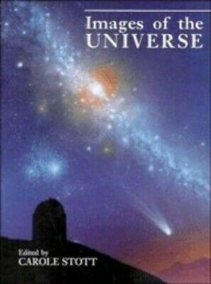 Images of the Universe Paperback Book The Cheap Fast Free Post