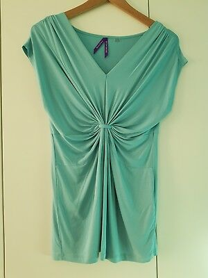 Seraphine maternity top size 12