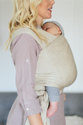 Solly Baby Wrap - Flax