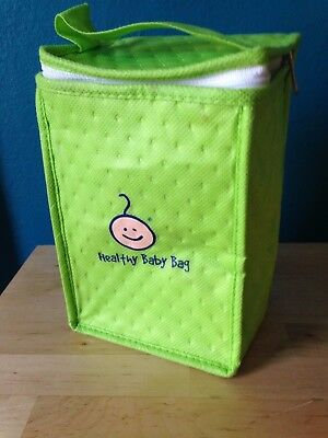 Insulated Baby Bottle