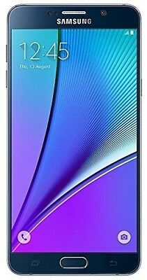 Samsung Galaxy Note 5 32GB - GSM Unlocked - Choice of Color